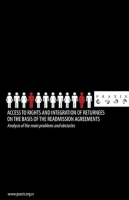 Access to Rights and Integration of Returnees on the Basis of the Readmission Agreements