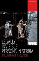 Legally Invisible Persons  Still without a Solution