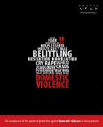 The Weaknesses of the System of Protection against Domestic Violence in Seven Pictures